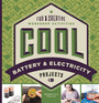 Cool Battery & Electricity Projects: Fun & Creative Workshop Activities cover