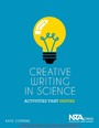 Creative Writing in Science: Activities That Inspire cover