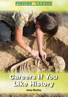 Careers If You Like History