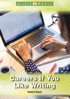 Careers If You Like Writing
