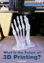 What is the Future of 3D Printing? cover