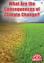 What Are the Consequences of Climate Change? cover