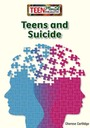 Teens and Suicide cover