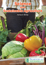 Science and Sustainable Agriculture cover