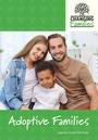Adoptive Families cover