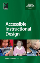 Accessible Instructional Design