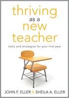 Thriving as a New Teacher: Tools and Strategies for Your First Year