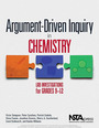 Argument-Driven Inquiry in Chemistry: Lab Investigations for Grades 9-12 cover
