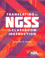 Translating the NGSS for Classroom Instruction cover