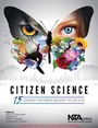 Citizen Science: 15 Lessons That Bring Biology to Life, 6-12 cover