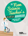 The New Science Teachers Handbook: What You Didn't Learn From Student Teaching cover