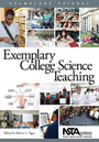 Exemplary College Science Teaching cover