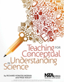 Teaching Conceptual Understanding in Science cover