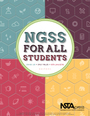 NGSS for All Students cover