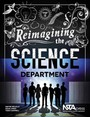 Reimagining the Science Department cover