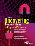 Uncovering Student Ideas in Physical Science: 39 New Electricity and Magnetism Formative Assessment Probes