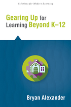 Gearing Up for Learning Beyond K?12