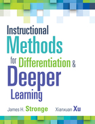Instructional Methods for Differentiation and Deeper Learning