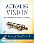 Activating the Vision: The Four Keys of Mathematics Leadership