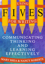 Using FIVES for Writing: Communicating, Thinking, and Learning Effectively cover