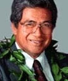 Daniel K. Akaka