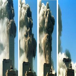 Fall of the World Trade Center