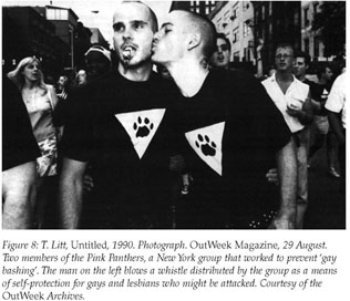 Academic OneFile - Document - Cloning fashion: Uniform gay images in