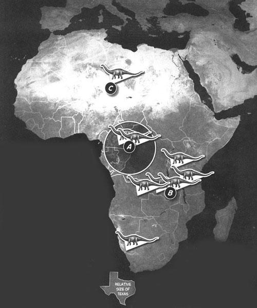Gale Academic OneFile - Document - Mokele Mbembe!