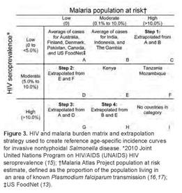 Academic OneFile - Document - Global burden of invasive Nontyphoidal