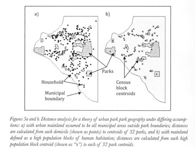 Academic OneFile - Document - A theory of urban park geography