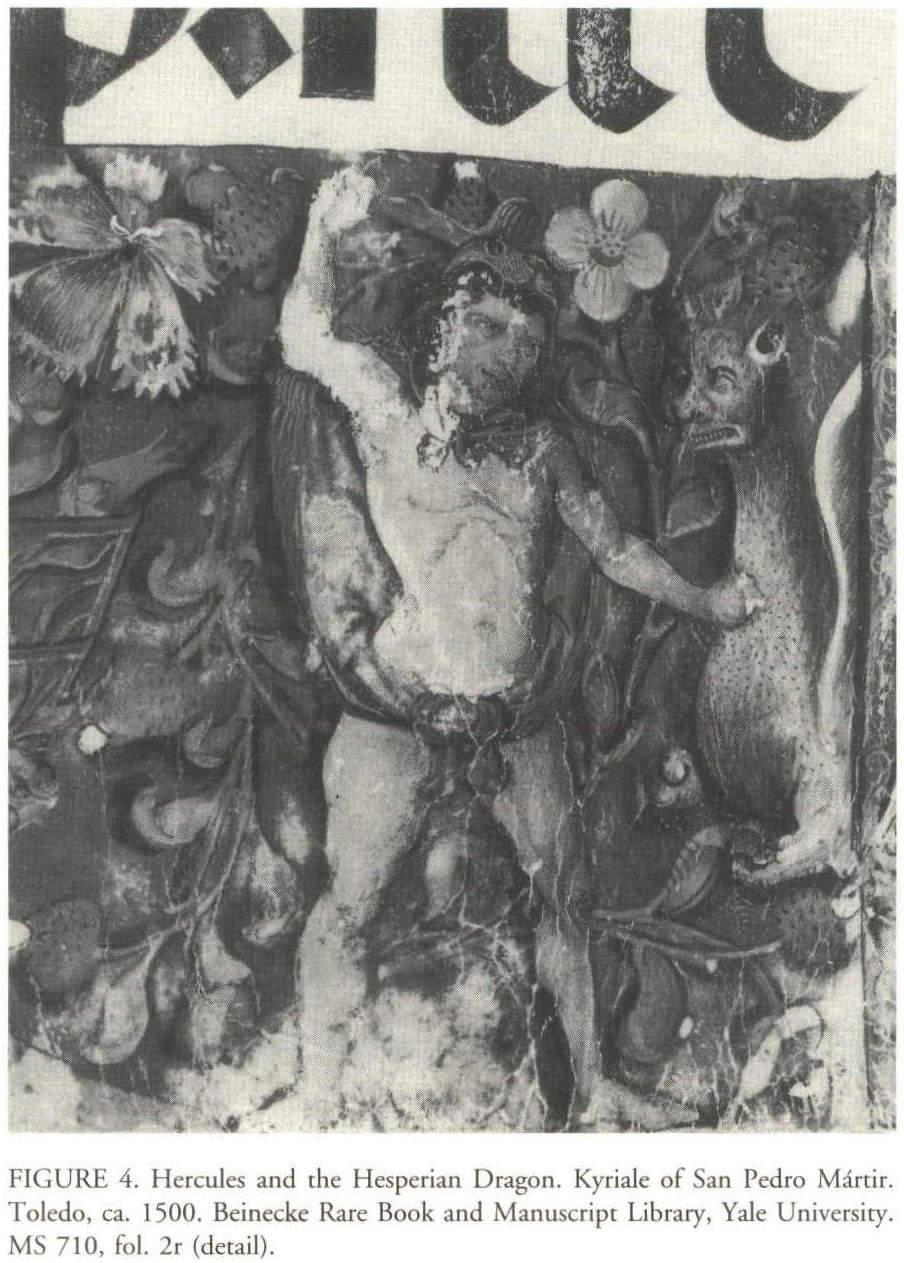 Academic OneFile - Document - Hercules and Albrecht Durer's Das