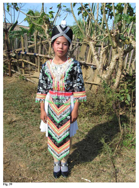 hmong traditions articles