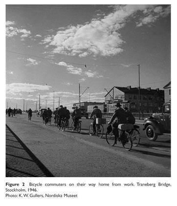 Tegelbacken kl 1952
