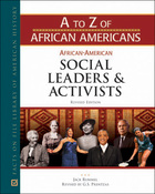 African-American Social Leaders and Activists, Rev. ed.