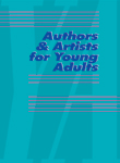 Authors and Artists for Young Adults, Vol. 55