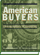 American Buyers: Demographics of Shopping image