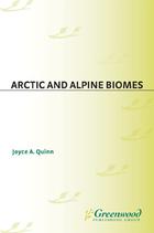 Arctic and Alpine Biomes