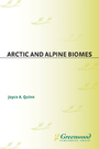 Arctic and Alpine Biomes cover