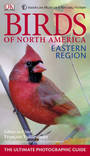 American Museum of Natural History Birds of North America: Eastern Region cover