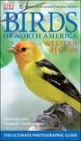 American Museum of Natural History Birds of North America: Western Region cover