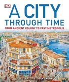 A City Through Time: From Ancient Colony to Vast Metropolis
