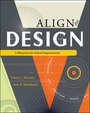 Align the Design: A Blueprint for School Improvement cover