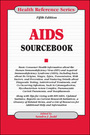 AIDS Sourcebook, ed. 5 cover