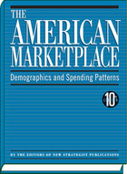 The American Marketplace, 2011