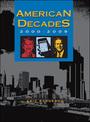 American Decades: 2000-2009 cover