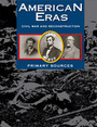 American Eras: Primary Sources, Vol. 2 cover