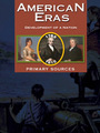 American Eras: Primary Sources, Vol. 5 cover