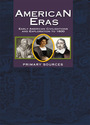 American Eras: Primary Sources, Vol. 8 cover