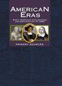 American Eras: Primary Sources, Vol. 8 cover