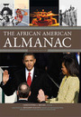 The African American Almanac, ed. 11 cover